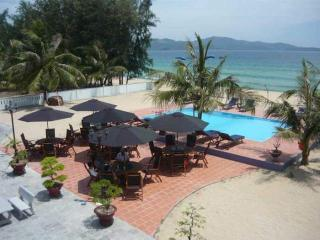 Nice Villa with Internet Access and A/C - Quy Nhon vacation rentals