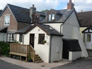 Warren Cottage Holiday Let - Wifi and  Parking - Bridstow vacation rentals