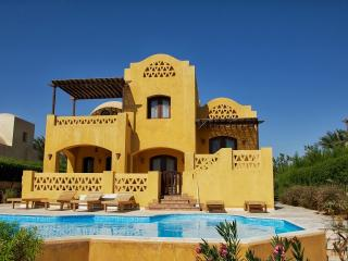 Red Sea Villa El-Gouna Hurghada with pool - Red Sea and Sinai vacation rentals