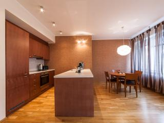 Parkers Apartments Two Bedroom Deluxe with Sauna - Tallinn vacation rentals
