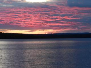 Portage Lake Maine Lakefront cottage for rent !! - Monson vacation rentals