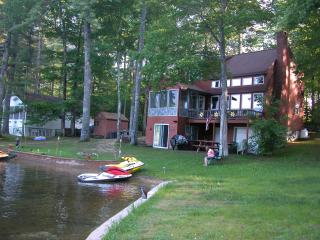Dream Get-Away Lake House - Southern Coast vacation rentals