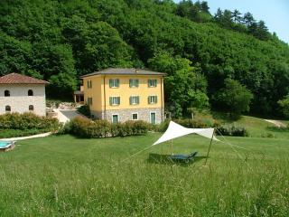Borgo Paradiso Holiday Farmhouse sleeps 18 - Tignale vacation rentals