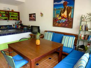 View of the best Panama beach, in a safe complex - Gorgona vacation rentals