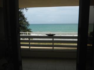 Oceanfront Apartmemt - Luquillo vacation rentals