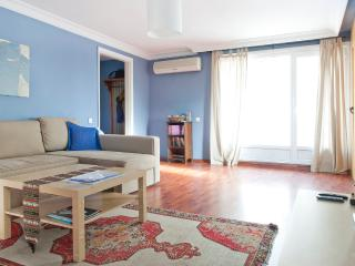Amazing terraced flat in Sultan Ahmet - Istanbul vacation rentals