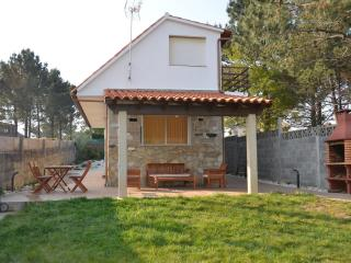 Villa near the beach in Sanxenxo (northwest Spain) - Sanxenxo vacation rentals