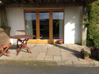 Swallows Rest Garden Apartment - Wicklow vacation rentals
