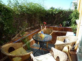 D-5. Apartment. Private terrac - Malaga vacation rentals