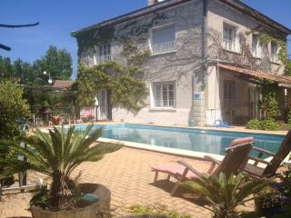 La Vieille Tuilerie - a REAL Holiday! - Espondeilhan vacation rentals