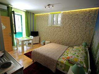 Villa Mak - Central Dalmatia Islands vacation rentals