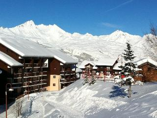 34 Grande Ourse Ski-in Ski-Out - Vallandry vacation rentals
