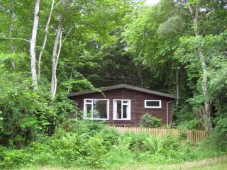 2 bedroom Chalet with Washing Machine in Inverness - Inverness vacation rentals