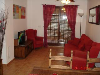 Apartment in Roda, Murcia - Murcia vacation rentals