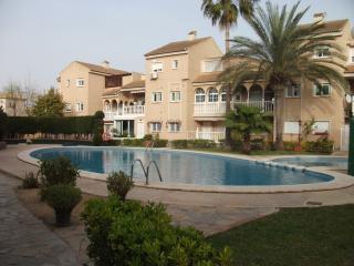 Appartement El Albir avec piscine 800m de la plage - Albir vacation rentals