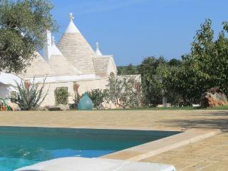 I Trulli di Cristoforo Farm - Cisternino vacation rentals
