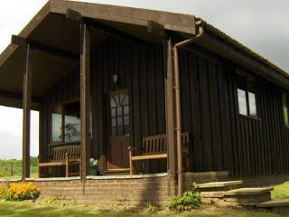 Nice Chalet with Internet Access and Swing Set - Linlithgow vacation rentals