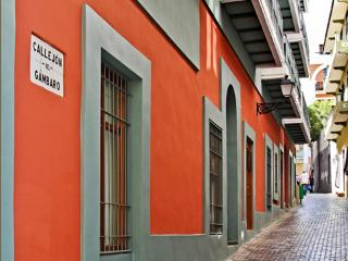 Great location, with utilities, fully furnished. - San Juan vacation rentals
