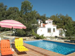 Adorable 2 bedroom Villa in Alhama de Granada - Alhama de Granada vacation rentals