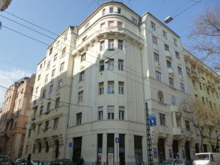 central village neighbourhood, 2 bedroom apartment - Budapest vacation rentals
