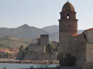 2 bedroom Condo with Short Breaks Allowed in Collioure - Collioure vacation rentals