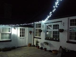 Nice Cottage with Internet Access and Garden - Knaresborough vacation rentals
