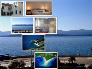 Apartment Kito A4, Bol by the sea - Bol vacation rentals