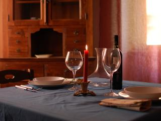 Romantic 1 bedroom House in Rieti with Television - Rieti vacation rentals