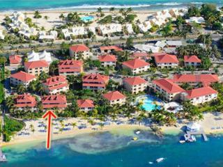 Luxueux 2 pièces, vue magique sur lagon, St Martin - Marigot vacation rentals
