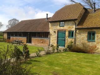 3 bedroom Barn with Internet Access in Heathfield - Heathfield vacation rentals