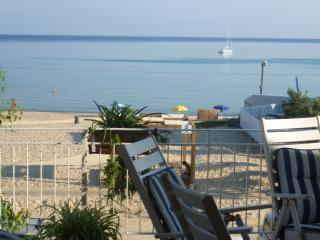 STELLA MARIS - On the Beach - Alcamo vacation rentals