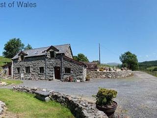 Bwthyn Wnion: Snowdonia 5 Star Cottage - 71299 - Brithdir vacation rentals