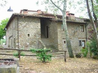 Fattorie di Celli - Castagno - Poppi vacation rentals