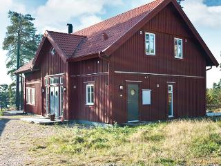 Nice Villa with Internet Access and Central Heating - Nyköping vacation rentals