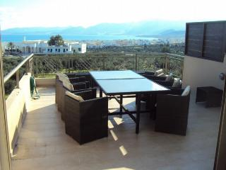 VILLA BAYVIEWCRETE HERSONISOS GREECE BY THE BEACH - Hersonissos vacation rentals