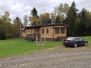 LODGING FOR THE NORTH MAINE WOODS - Portage vacation rentals