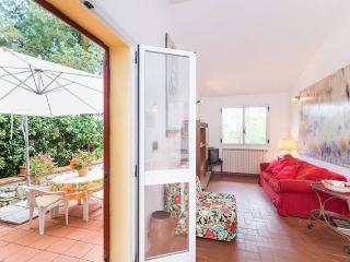 Small villa in the Chianti hills - Strada in Chianti vacation rentals