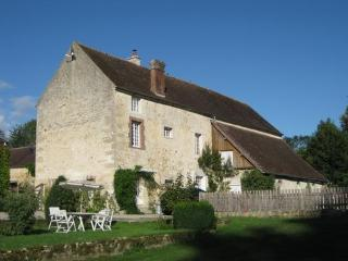 Bright 4 bedroom Gite in Argentan - Argentan vacation rentals