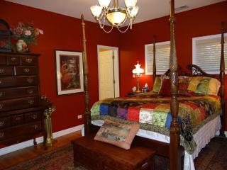 Buckingham 3 Bedroom Townhome - Illinois vacation rentals