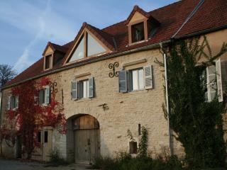 Perfect 2 bedroom House in Meursault - Meursault vacation rentals