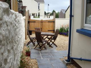 Gorgeous Cottage with Outdoor Dining Area and Television - Blaenavon vacation rentals