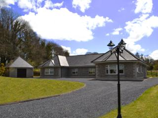 Holiday home Tipperary with all weather Hot Tub. - Dundrum vacation rentals