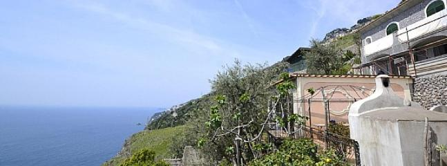Casa Maggiolina - Image 1 - Conca dei Marini - rentals