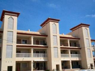 2 bedroom Condo with Television in San Pedro del Pinatar - San Pedro del Pinatar vacation rentals