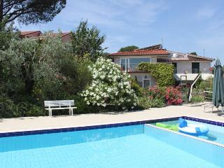 Villa Bobolino Holiday Home - Montelupo Fiorentino vacation rentals