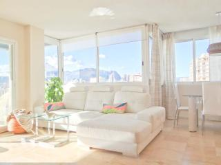Nice Condo with Internet Access and Dishwasher - Benidorm vacation rentals