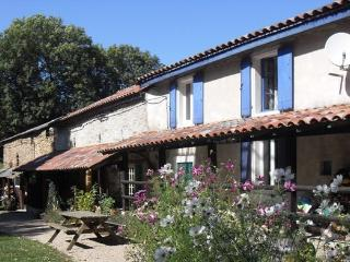 Nice Gite in Carcassonne with Linens Provided, sleeps 6 - Carcassonne vacation rentals