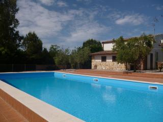 Agriturismo Pony Ranch App 2  Shared pool, wi-fi - Spigno Saturnia vacation rentals