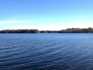 Charming Lakefront Cabin, Great View, Private Dock - Winthrop vacation rentals