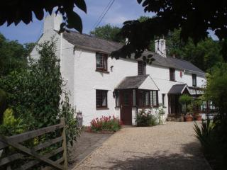 Badgers End Cottage - Coleford vacation rentals